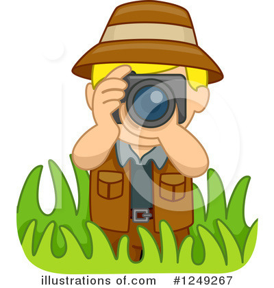 Photography Clipart #1249267 by BNP Design Studio