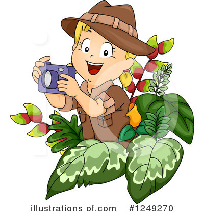 Photography Clipart #1249270 by BNP Design Studio