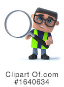 Safety Clipart #1640634 by Steve Young