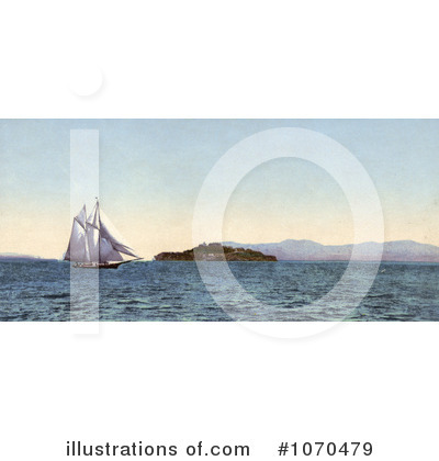 Sailing Clipart #1070479 by JVPD
