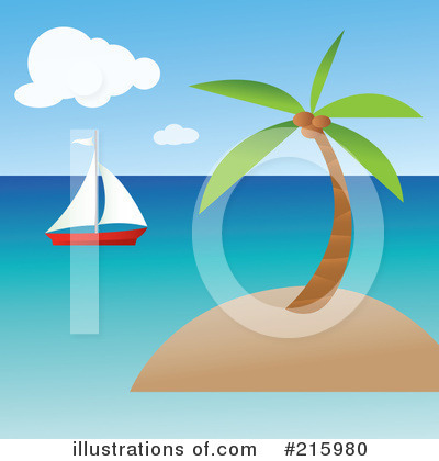royalty free  rf  sailing clipart illustration by stephjs   stock sample