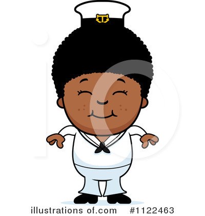 Black Boy Clipart #1122463 by Cory Thoman