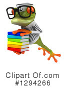 Sailor Frog Clipart #1294266 by Julos