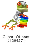 Sailor Frog Clipart #1294271 by Julos