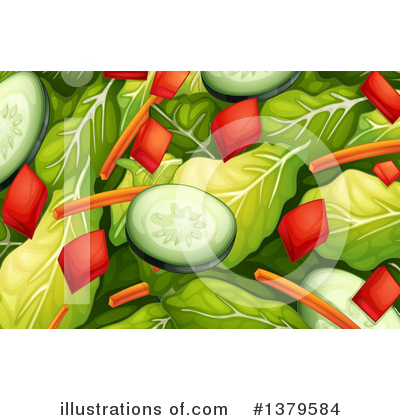 Food Clipart #1379584 by Graphics RF