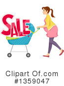 Sale Clipart #1359047 by BNP Design Studio