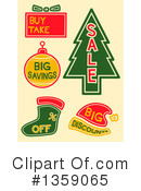 Sale Clipart #1359065 by BNP Design Studio