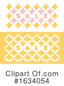 Sale Clipart #1634054 by elena
