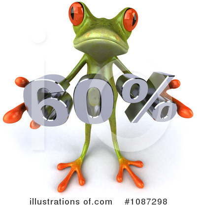 Sales Clipart #1087298 by Julos