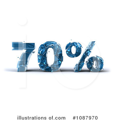 Discount Clipart #1087970 by Julos