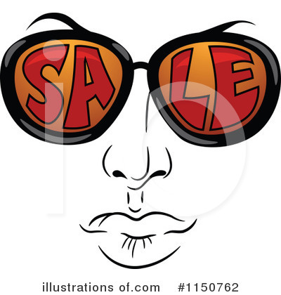 Retail Clipart #1150762 by BNP Design Studio