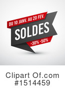 Sales Clipart #1514459 by beboy