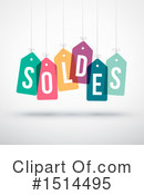Sales Clipart #1514495 by beboy