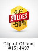 Sales Clipart #1514497 by beboy