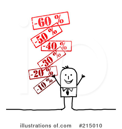 Sales Clipart #215010 by NL shop