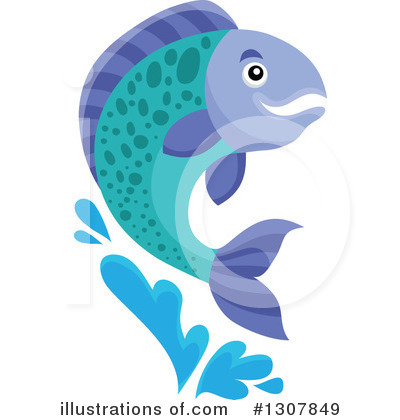 Animals Clipart #1307849 by visekart