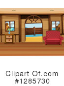 Saloon Clipart #1285730 by Graphics RF