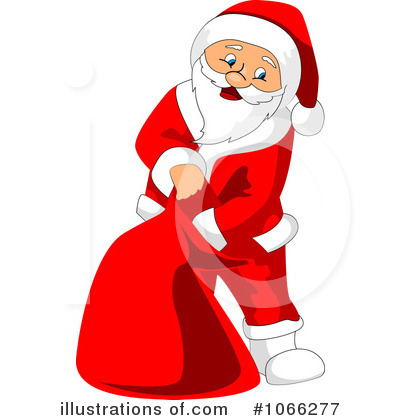 Christmas Clipart #1066277 by Vector Tradition SM