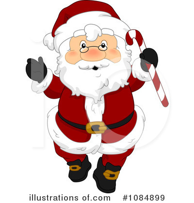 Candy Cane Clipart #1084899 by BNP Design Studio