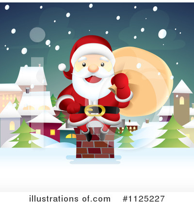 Christmas Clipart #1125227 by NoahsKnight