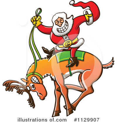Christmas Clipart #1129907 by Zooco