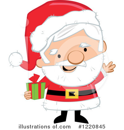 Christmas Clipart #1220845 by peachidesigns