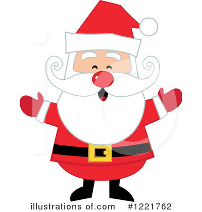 Christmas Clipart #1221762 by peachidesigns