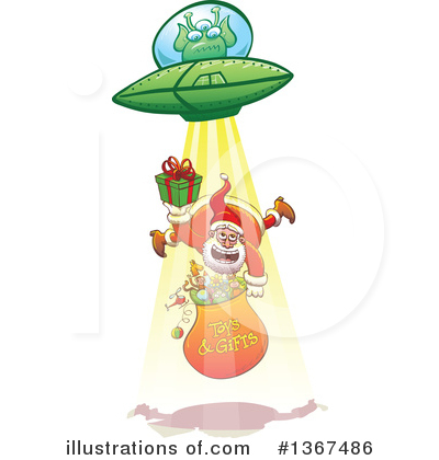 Christmas Clipart #1367486 by Zooco