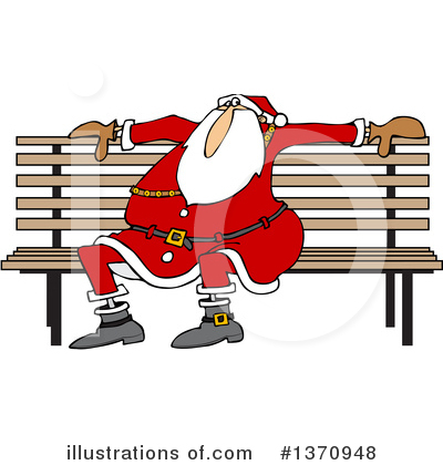 Christmas Clipart #1370948 by djart