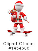 Santa Clipart #1454686 - Apr 22nd, 2017