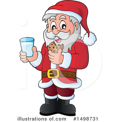 Christmas Clipart #1498731 by visekart