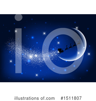 Christmas Clipart #1511807 by KJ Pargeter