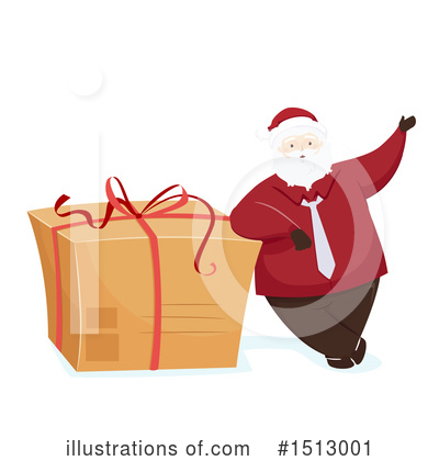 Moving Clipart #1513001 by BNP Design Studio