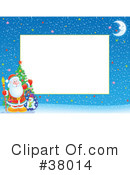 Santa Clipart #38014 by Alex Bannykh
