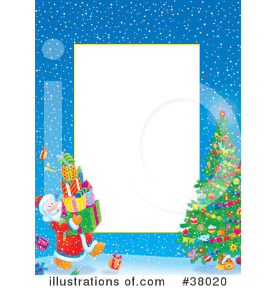 Frame Clipart #38020 by Alex Bannykh