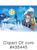 Clipart Of The Polar Express Ticket | New Calendar Template Site