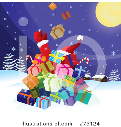 Winter Clipart #75124 by Paulo Resende
