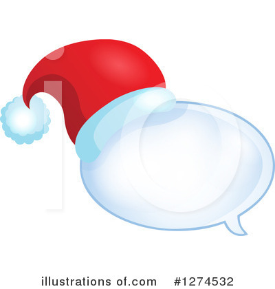 Word Bubble Clipart #1274532 by visekart