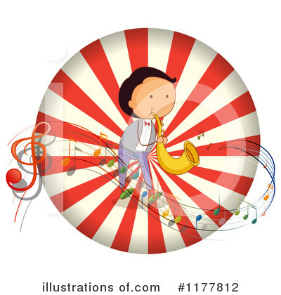 Music Clipart #1177812 by Graphics RF