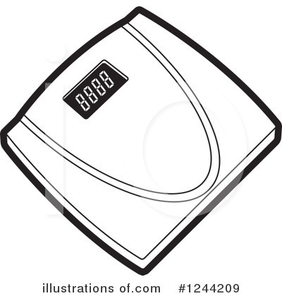 Scale Clipart #1244209 by Lal Perera