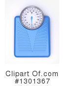 Scale Clipart #1301367 by Frank Boston