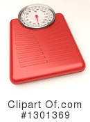 Scale Clipart #1301369 by Frank Boston