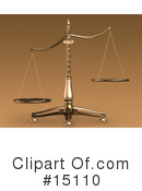 Scales Clipart #15110