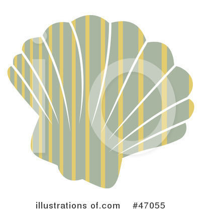 Shell Clipart #47055 by Prawny