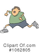 Scared Clipart #1062805 by djart