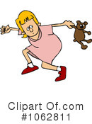 Scared Clipart #1062811 by djart