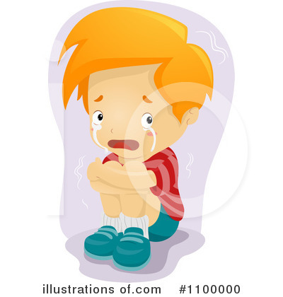 Bullying Clipart #1100000 by BNP Design Studio