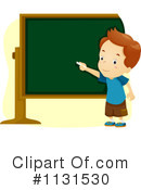 School Boy Clipart #1131530 by BNP Design Studio