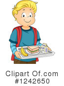 School Boy Clipart #1242650