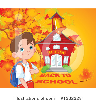 Autumn Clipart #1332329 by Pushkin